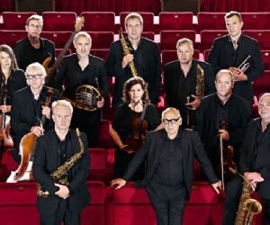 Concerti: Michael Nyman & The Michael Nyman Band