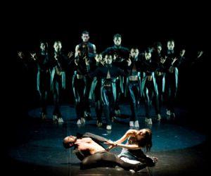 Spettacoli: Tosca X