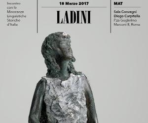 Altri eventi: Gli italiani dell'altrove: Ladini