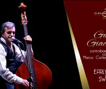 Locali - Guido Giacomini - Early Jazz & Swing