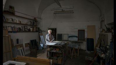 Gallerie - Ateliers. Fotografie di Roberto Pellegrini