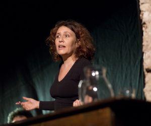 Rassegna di teatro e letteratura al femminile a cura di Serena Grandicelli