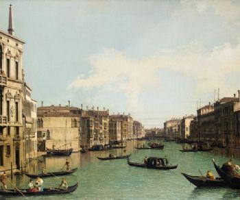 Mostre - Canaletto 1697-1768