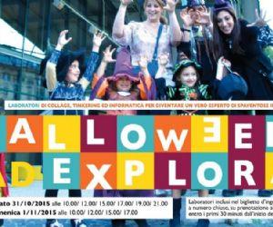 Weekend di Halloween al Museo con laboratori di tinkering, informatica e creatività