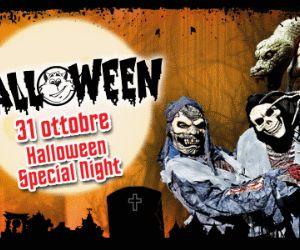 Due giorni di paura e terrore al Parco Divertimenti Rainbow Magicland di Valmontone per festeggiare Halloween