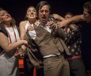 Dall'originale shakespeariano ad una parodia settecentesca dell'inglese John Poole