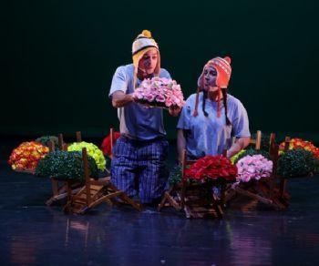 Spettacoli - Crescere è uno spettacolo. Al via la stagione teatrale 2019|2020