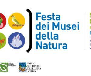 Festival: Festa dei musei della Natura