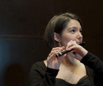 Spettacoli - Flautissimo 2019