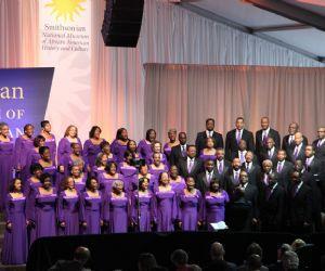 Concerti - The Heritage Signature Chorale