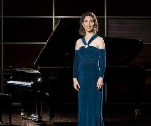 La più grande interprete di Bach della nostra epoca all'Aula Magna per due appuntamenti