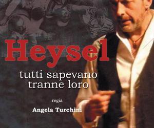 Spettacoli: Heysel, tutti sapevano tranne loro