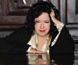Festival - Antonella Ruggiero e la Saint Louis Pop Orchestra diretta da Vincenzo Presta