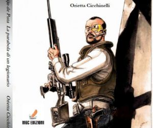 Presentazione del romanzo di Orietta Cicchinelli