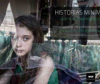 La vita attraverso gli occhi Conversazioni di fotografia con Karl Mancini