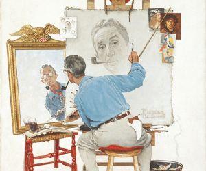 Si terrà giovedì 15 gennaio l'ultima delle conferenze in programma nell'ambito della mostra American Chronicles: The Art of Norman Rockwell