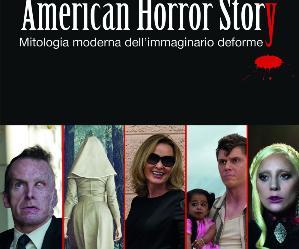 Libri - Presentazione del saggio American Horror Story alla Feltrinelli