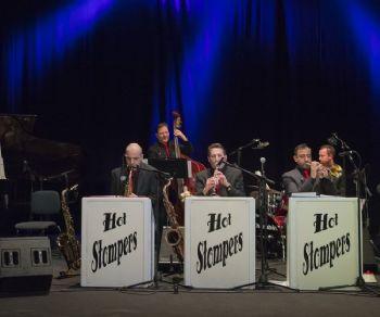 Concerti - Roman Classic Jazz Festival: Hot Stompers in concerto