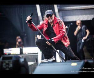 Lo spettacolo rock più potente ed emozionante al mondo