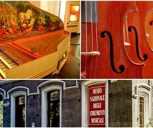 Visite guidate: Visita straordinaria al capolavoro dell'Arpa Barberini disegnata da Gian Lorenzo Bernini