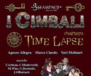 Concerti: Time Lapse