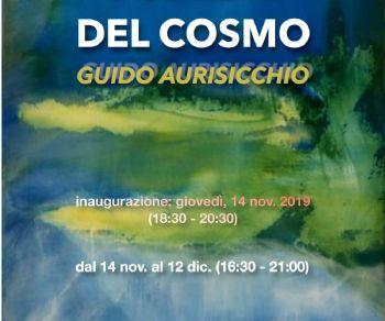 Gallerie - Guido Aurisicchio - I colori del Cosmo