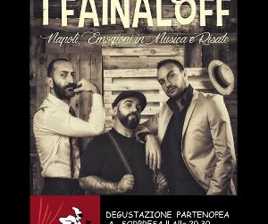 Spettacoli - I Fainaloff