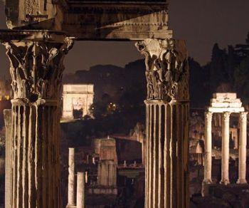 Visite guidate - I Flavi: la dinastia che risollevò l'Impero