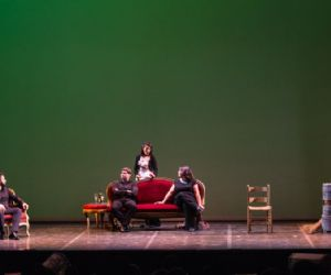 Spettacoli: In scena Maria Stuarda e Così fan tutte