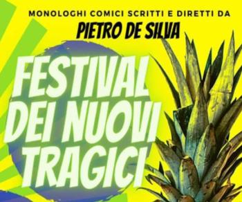 Festival - I Nuovi tragici
