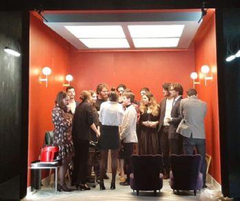 Spettacoli - I pretendenti di Jean-Luc Lagarce regia di Valentino Villa