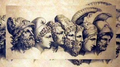 Visite guidate - La Roma dei Re: quando mito e storia si confondono