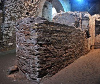 Visite guidate - I sotterranei di DI Trastevere