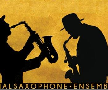Locali - Ialsaxophone Ensemble diretto da Gianni Oddi