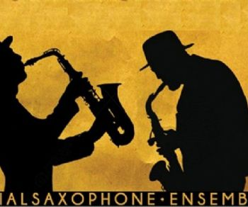 Locali: Ialsaxophone Ensemble diretto da Gianni Oddi