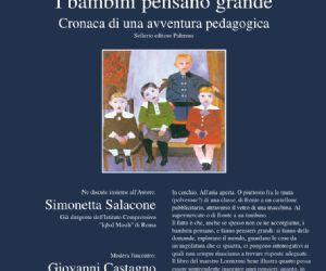Incontro con Franco Lorenzoni, Simonetta Salacone e Giovanni Castagno