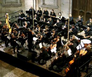 Serate di Grande Musica al Cortile di S. Ivo
