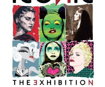Gallerie - ICONIC - The Exhibition