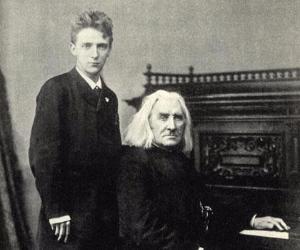 Spettacoli: Il dono di Liszt