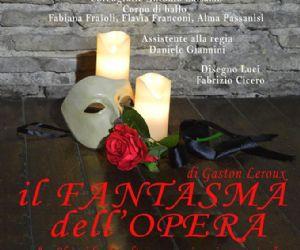 Spettacoli: Il Fantasma dell'Opera