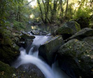 Trekking naturalistico alla scoperta della formazione della valle fluviale