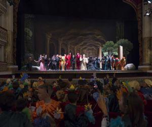 Spettacoli: Il Flauto Magico di Wolfgang Amadeus Mozart