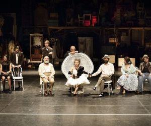 La Fabbrica dell'Attore interpreta uno dei più bei drammi di Anton Cechov