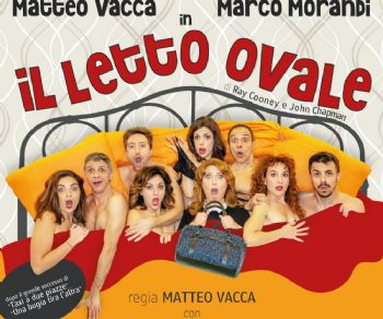 Una commedia brillante in due atti