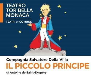 Spettacoli - Il Piccolo Principe