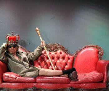 Spettacoli - Il re anarchico e i fuorilegge di Versailles