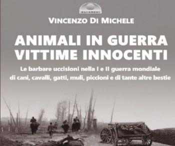 Libri - Animali in guerra, Vittime innocenti