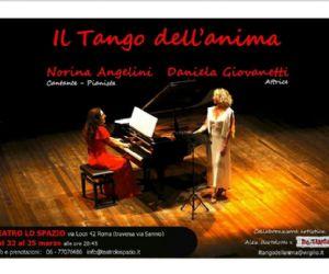 Spettacoli: Il Tango dell'Anima
