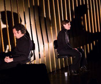 Spettacoli - Il viaggio di Nicola Calipari