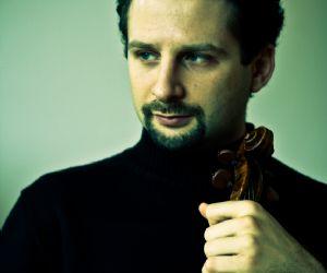 Ilya Gringolts, protagonista della scena concertistica mondiale, in un recital dedicato alla musica della Mitteleuropa tra Ottocento e primo Novecento
